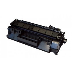 TONER HP CE505A czarny ZAMIENNIK