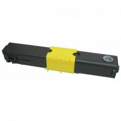 TONER OKI 44469704 Y yellow Zamiennik